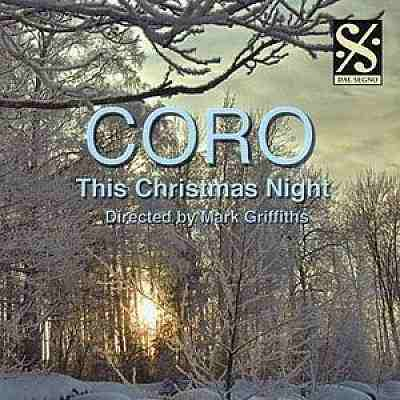 this christmas night cover